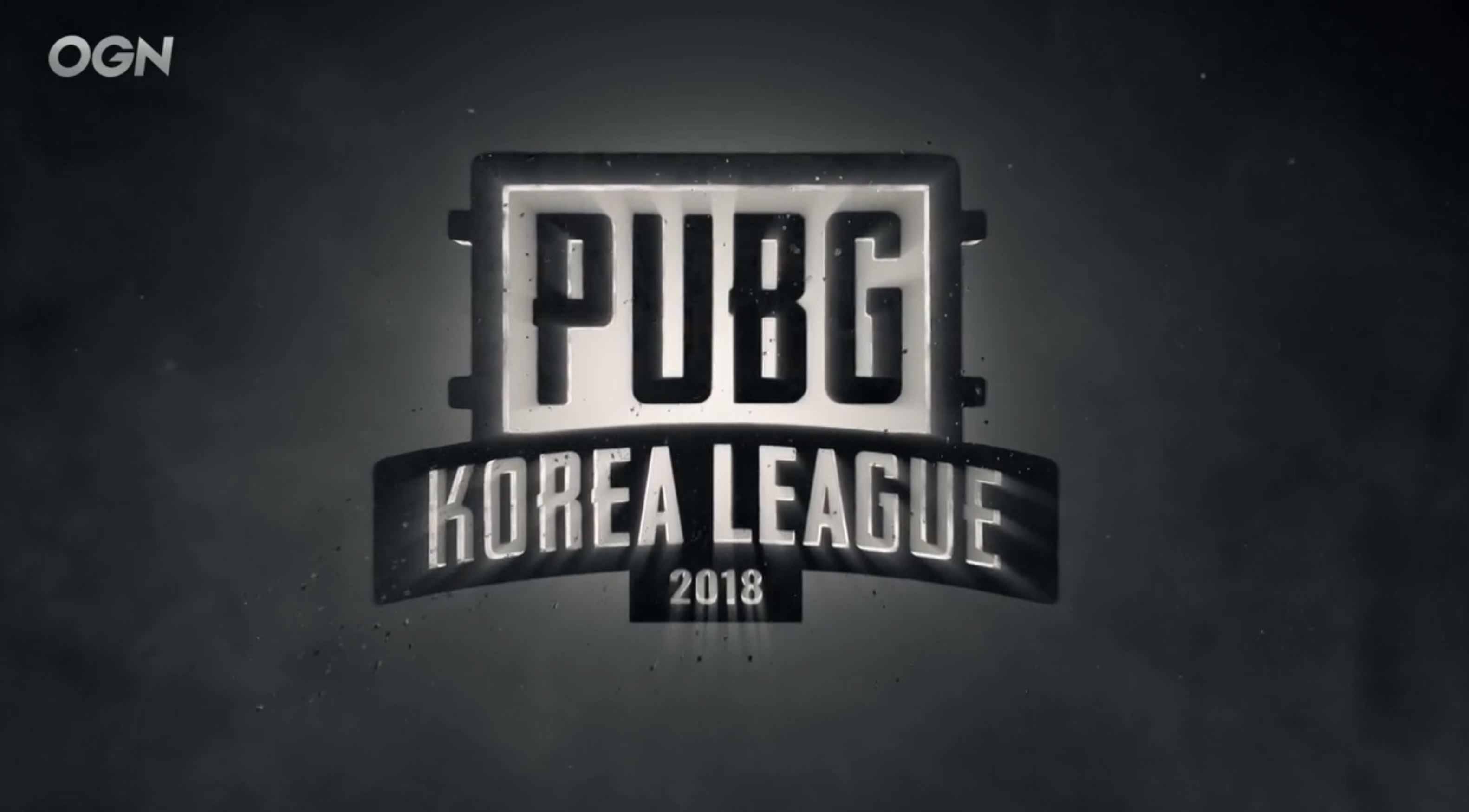 How To Watch Pubg Korea League Week 2 Ogn Esports - the pubg korea league is a competitive pubg series held in korea and organized by pubg corp currently they are in week 2 of their regular season